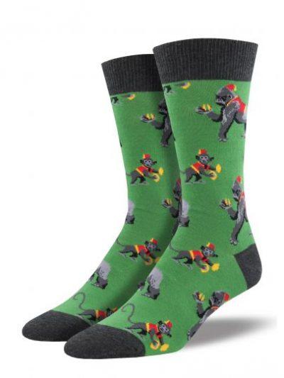 OK winkel.nl - Apen sokken