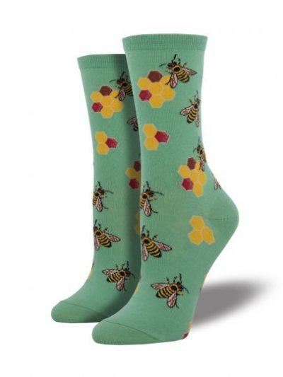 Bezige Bijen sokken