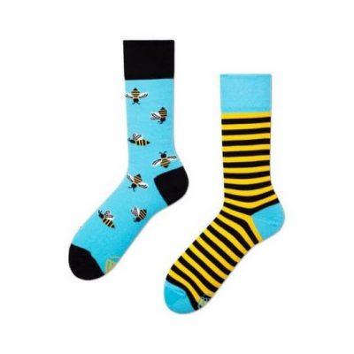 Bijen sokken