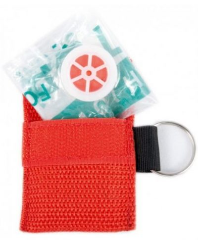 CPR Life key