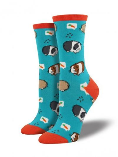 Cavia sokken