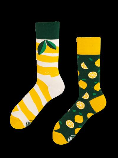 Citroen sokken