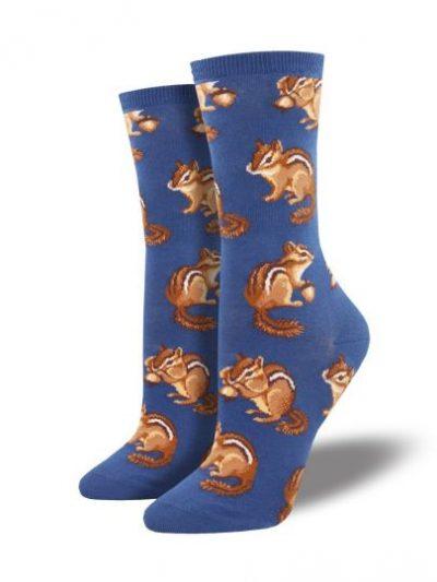 Eekhoorn sokken