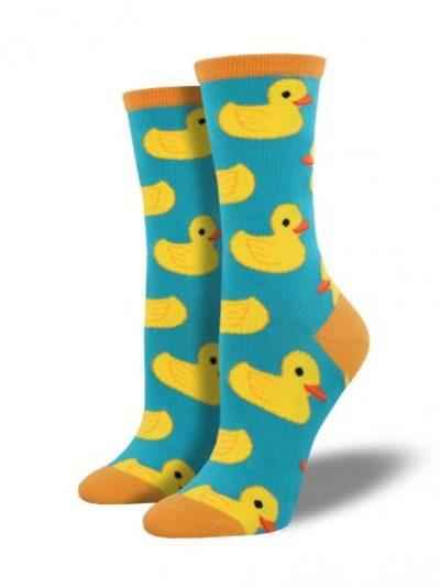 Eendjes sokken