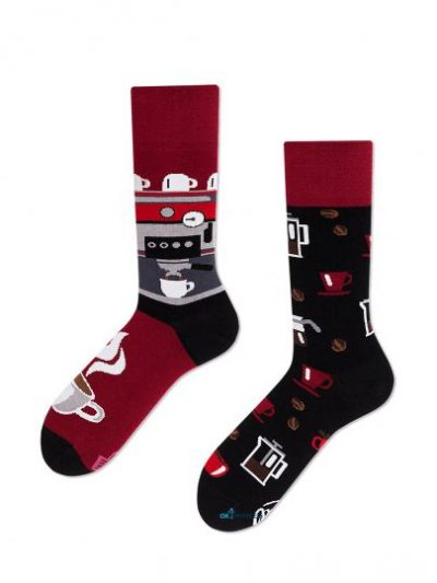 Espresso sokken
