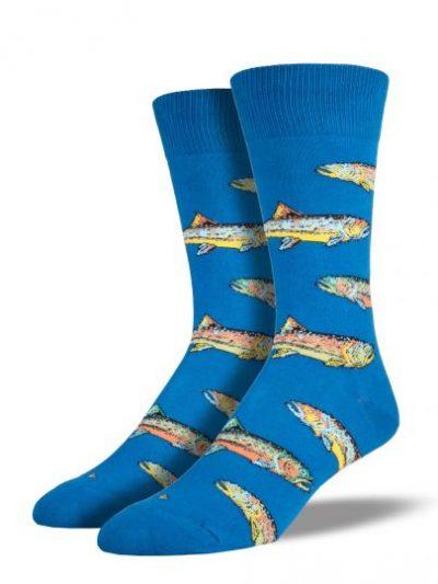 Forel sokken
