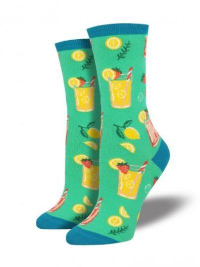 Frisse Limonade sokken