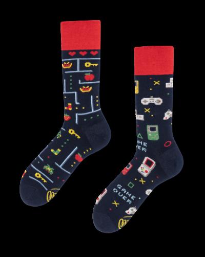 Game sokken