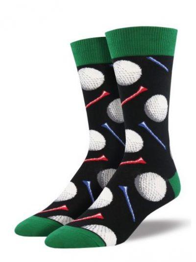 Golf sokken