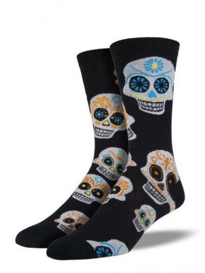 Halloween sokken