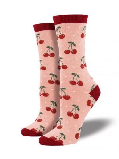 Kersen sokken
