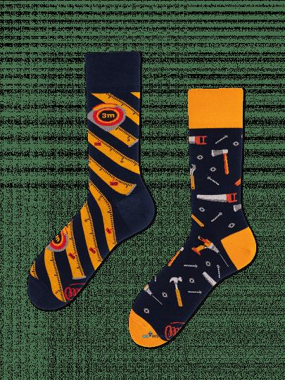 Klus sokken