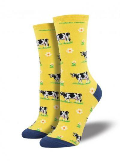 Koeien sokken