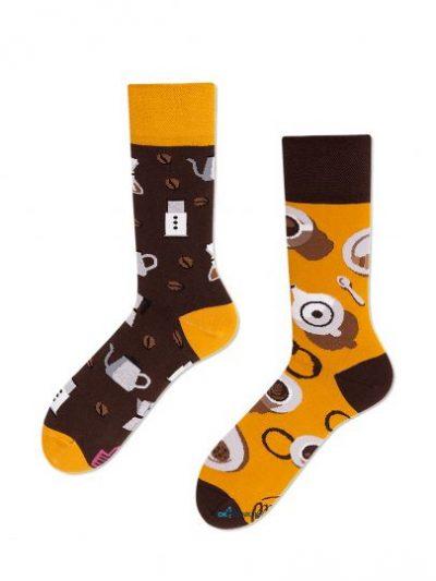 Koffie sokken MM