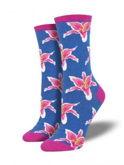 Lelie sokken