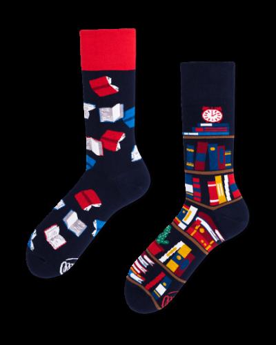 Leuke Boeken sokken