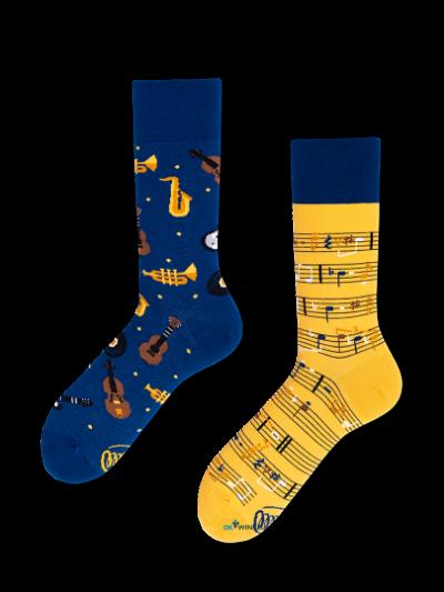 Muziek sokken