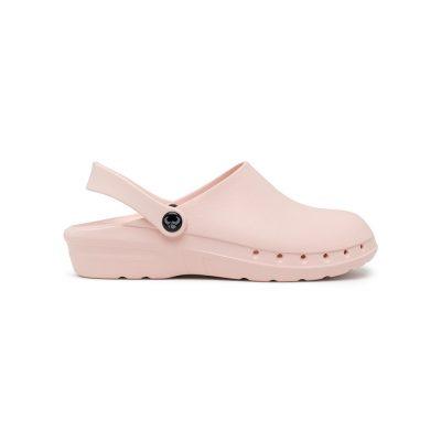 OK winkel.nl Suecos medische klompen Pink