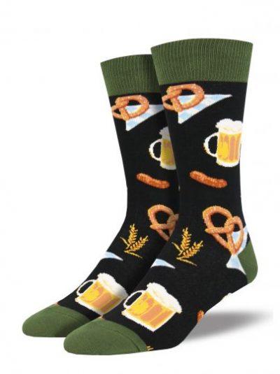 Oktoberfest sokken