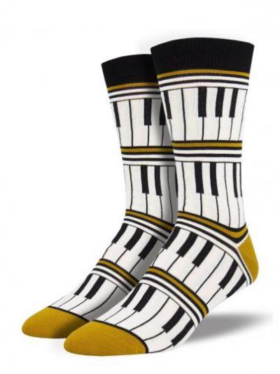 Piano sokken