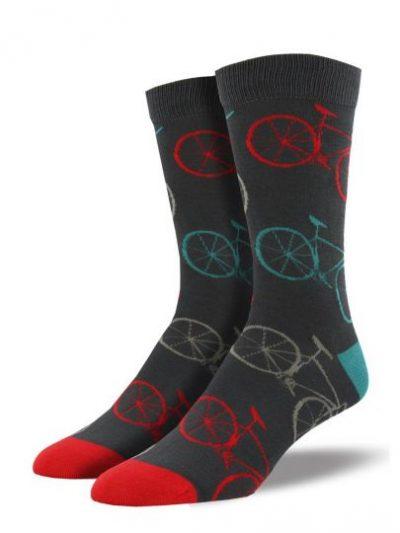 Racefiets sokken