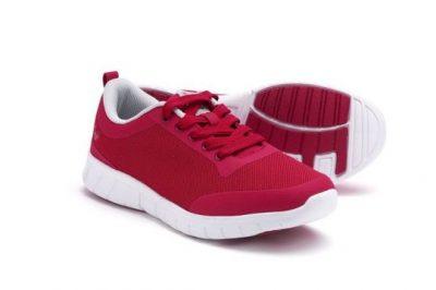 Rode Suecos Alma Medische Sneakers