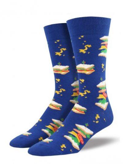 Sandwich sokken