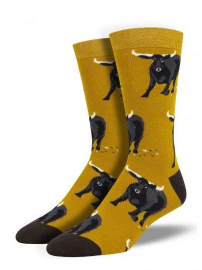 Stieren sokken