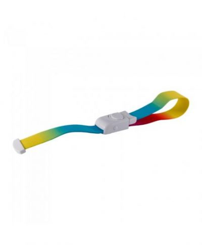 Stuwband regenboog