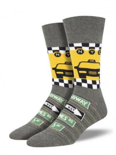 Taxi sokken
