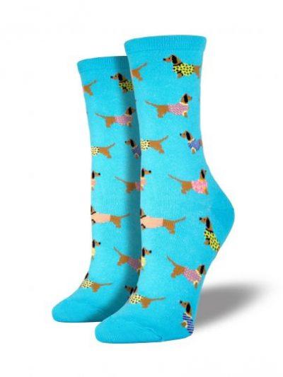 OK winkel - Teckel sokken