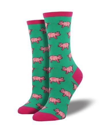 Varkens sokken