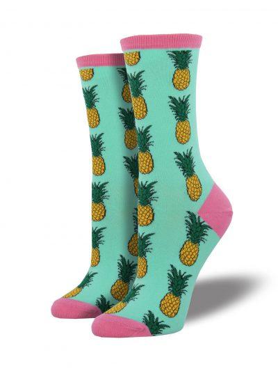OK winkel.nl - ananas sokken