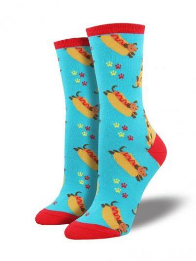 Wiener honden sokken