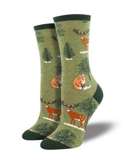 Winter sokken