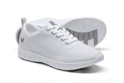 Witte Suecos Alma Medische sneakers