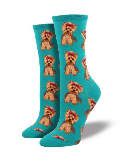 Yorkies sokken