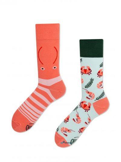 Zeevruchten sokken