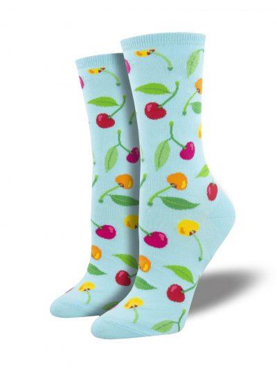 OK winkel.nl - Kersen sokken